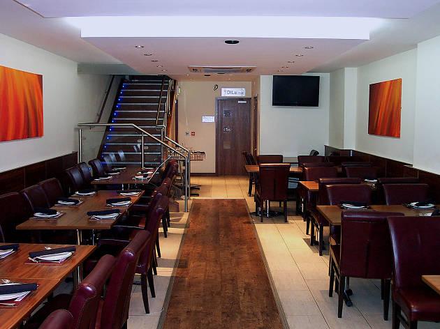 Al Frash, indian restaurant