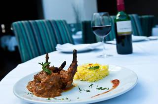 Punjabi Rasoi, indian restaurant
