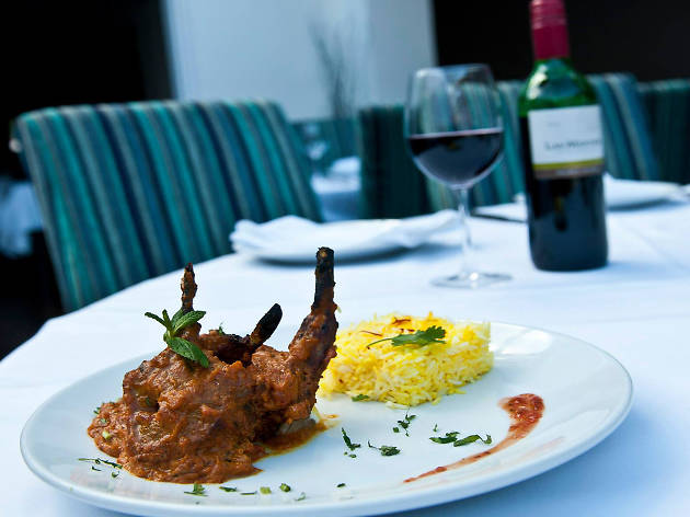 20 top Indian restos in Birmingham