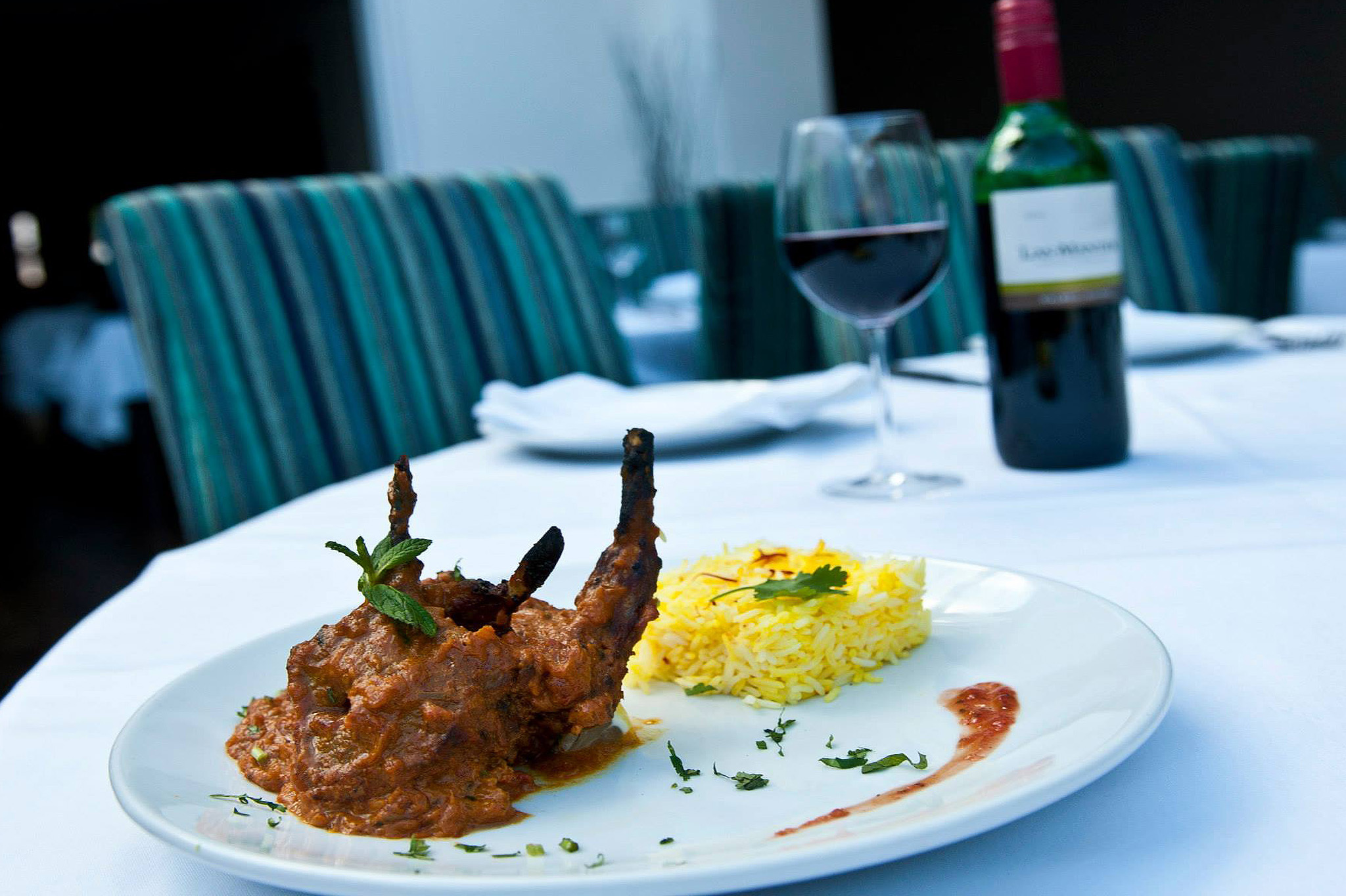 The best Indian restaurants in Birmingham