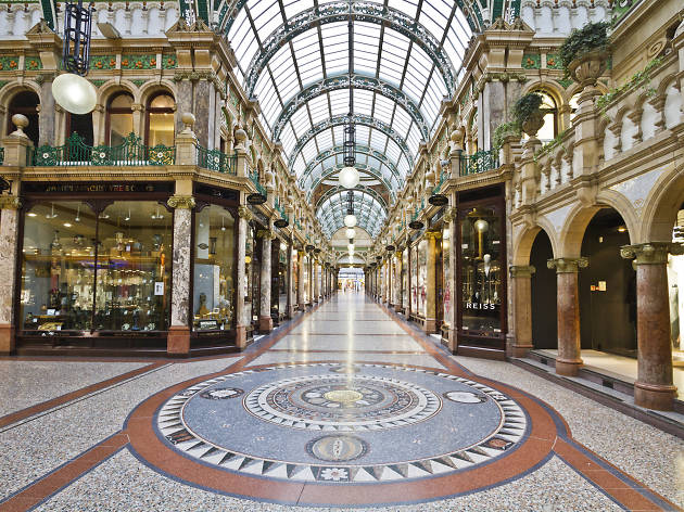 20 great things to do in Leeds