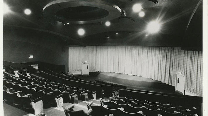 Glasgow Film Theatre int
