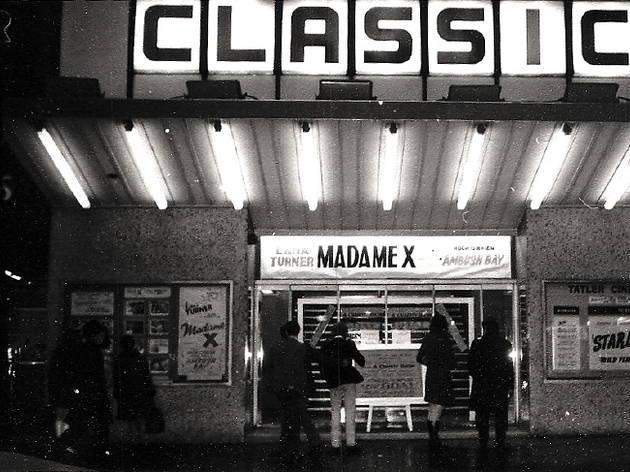 5 Cranston's Cinema Deluxe Classic