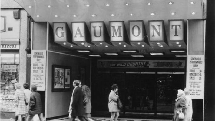 8 The Picture House Gaumont