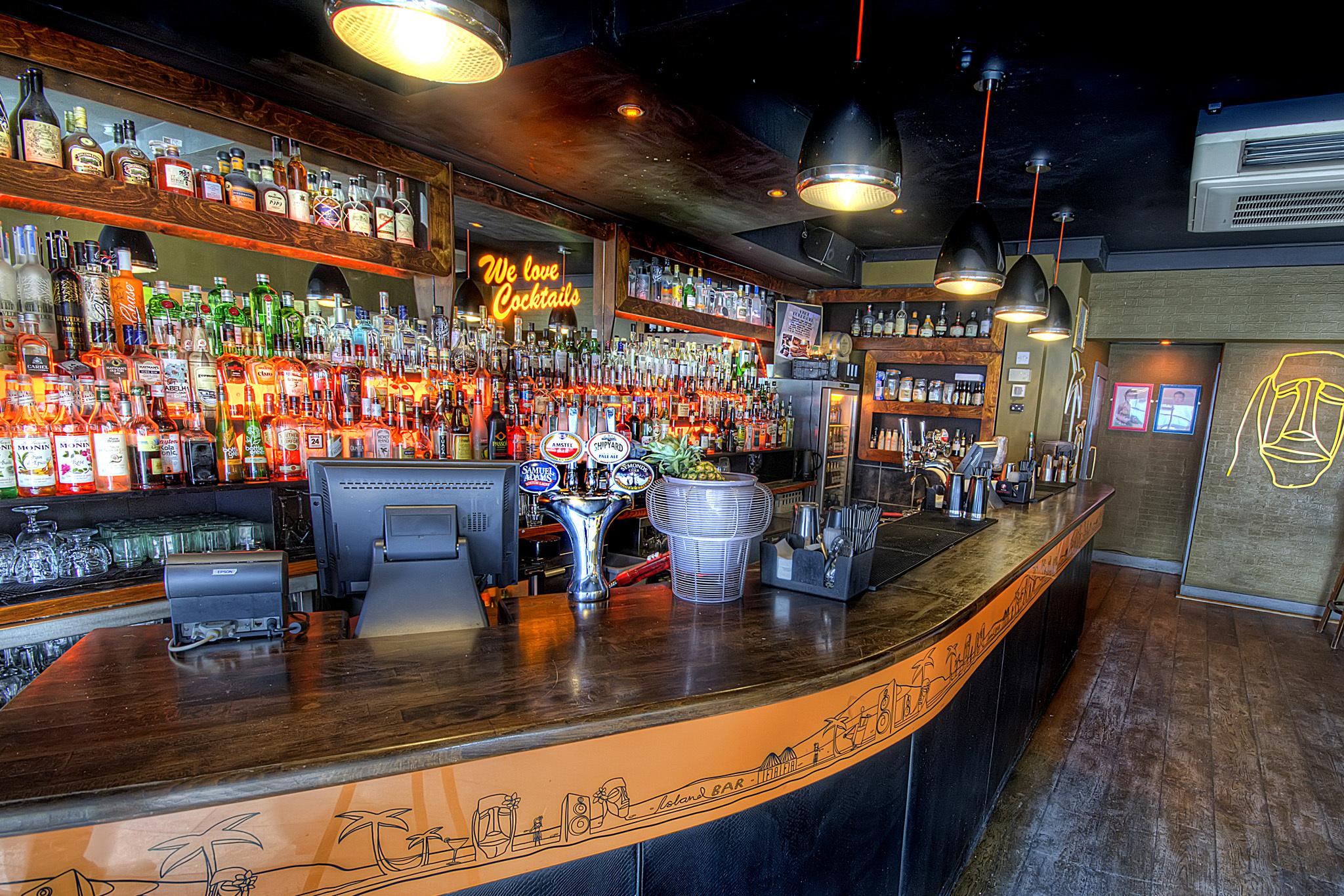 Bars in Birmingham