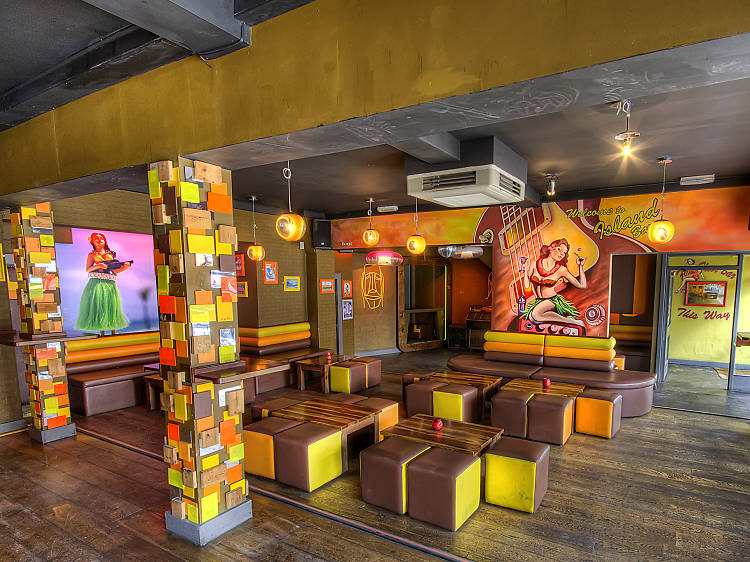 The 15 best bars in Birmingham