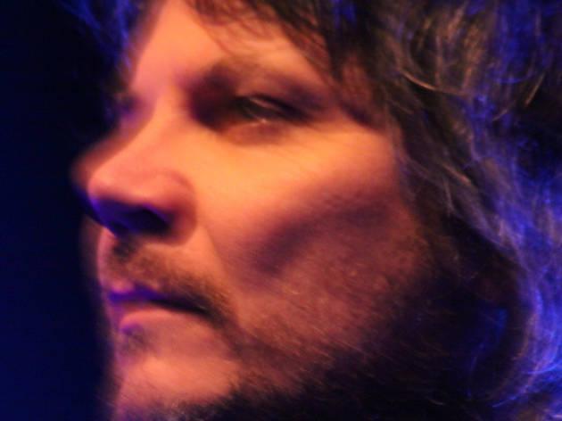 Jeff Tweedy, Wilco