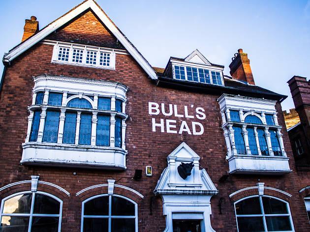 The Bull's Head