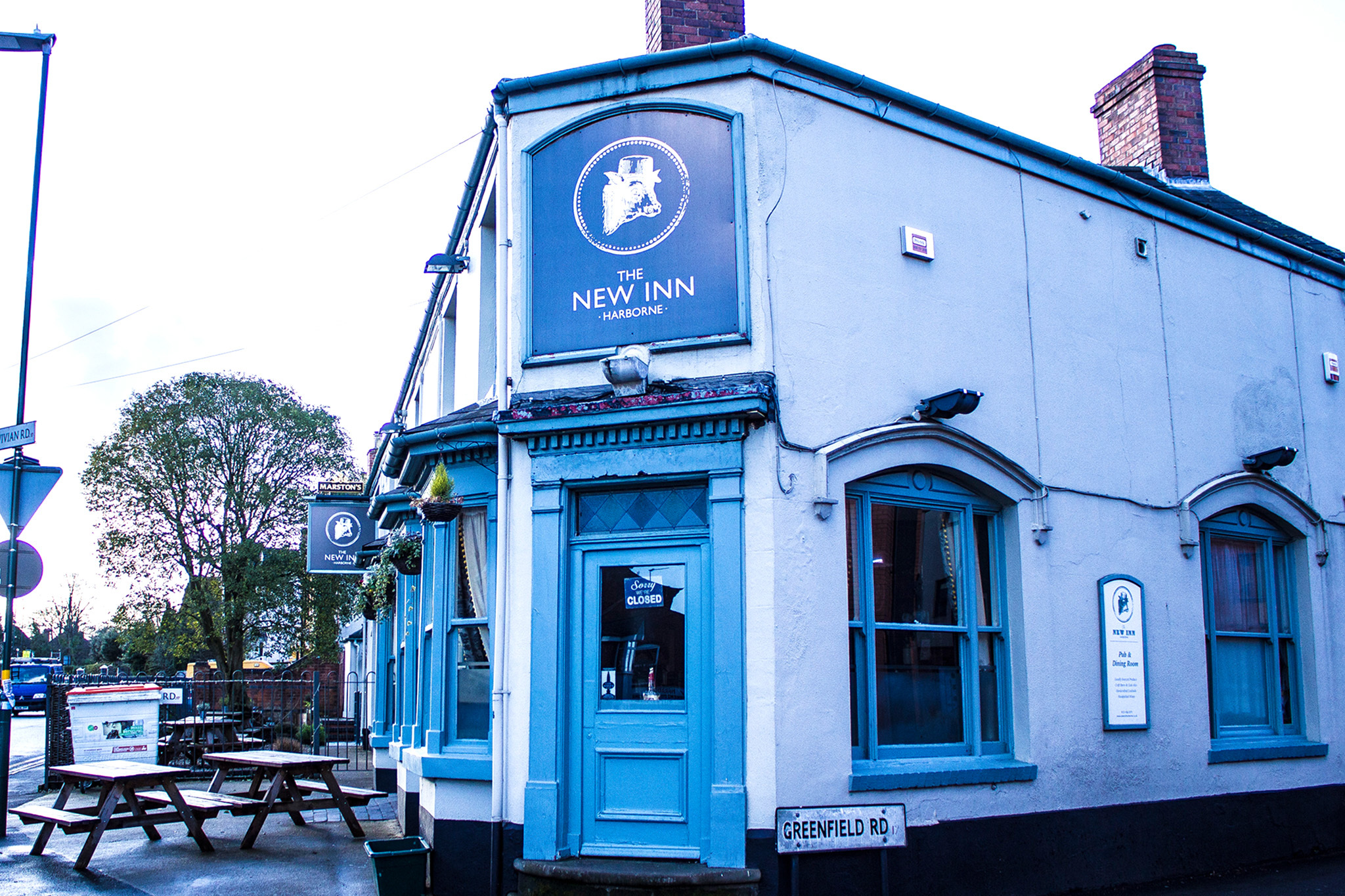 The New Inn | Bars and pubs in Birmingham