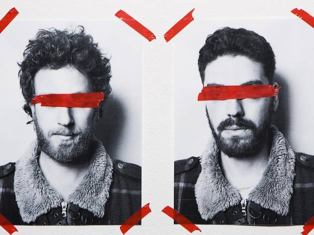 Nitsa: Red Axes