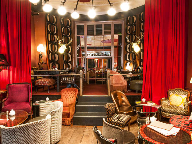 Sketch Parlour | Restaurants in Mayfair, London