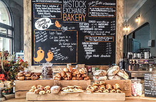 The Stock Exchange Bakery, Bristol