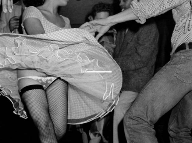(© Gilles Elie Cohen / Courtesy Addict Galerie)