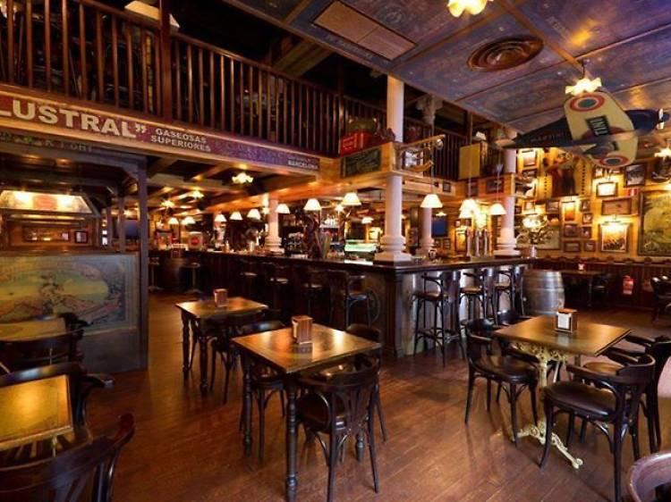 La Taverna de Barcelona