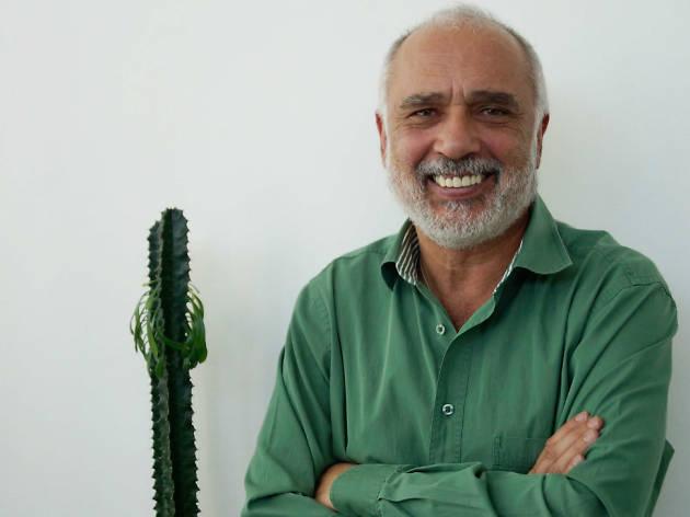 Enrique Singer