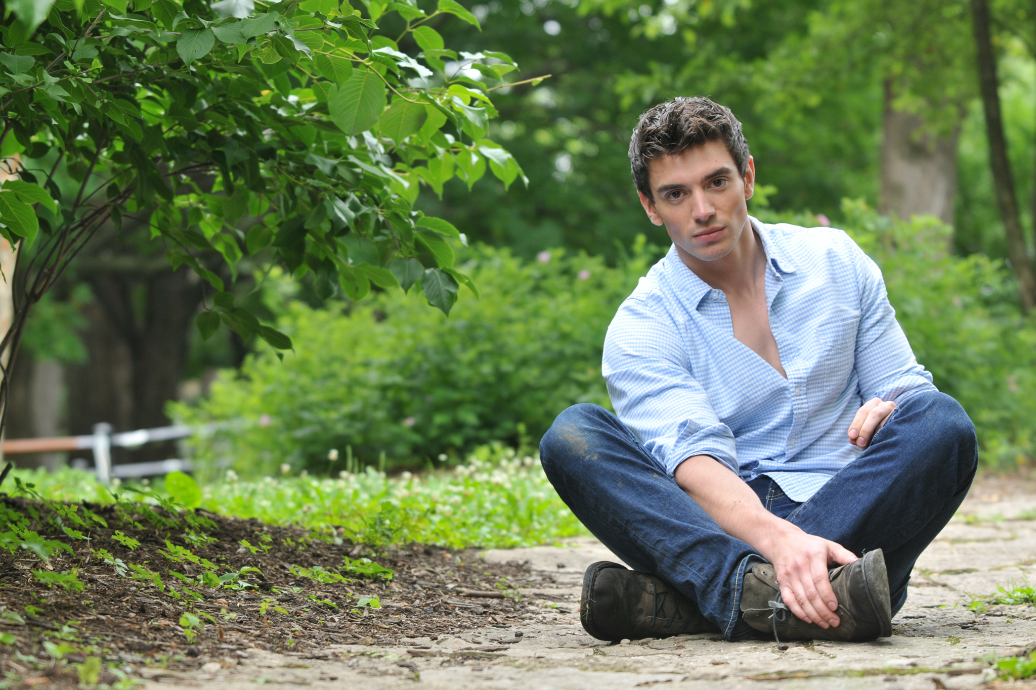 Interview: Steve Grand