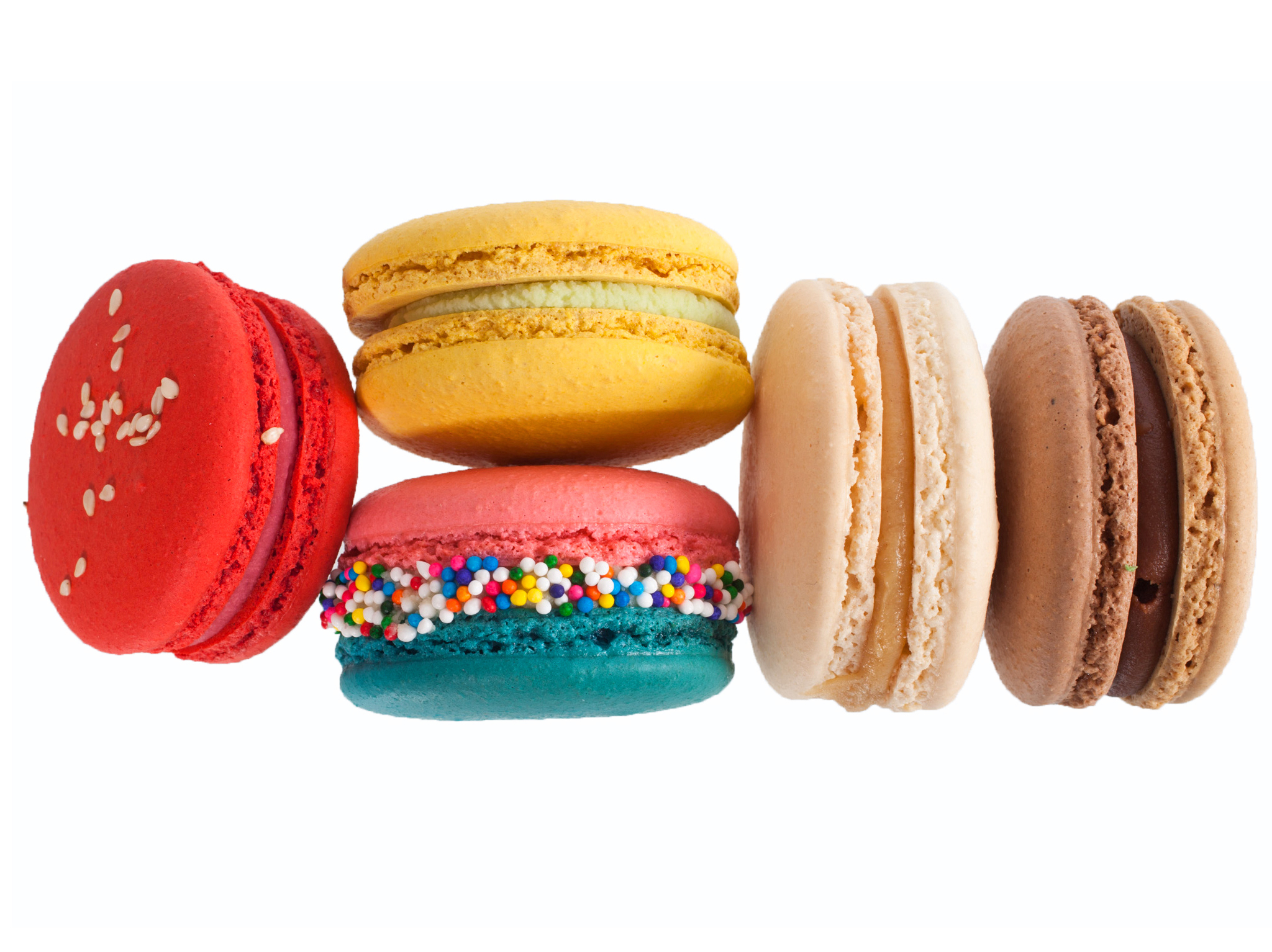 Where To Find The Best French Macarons In Chicago