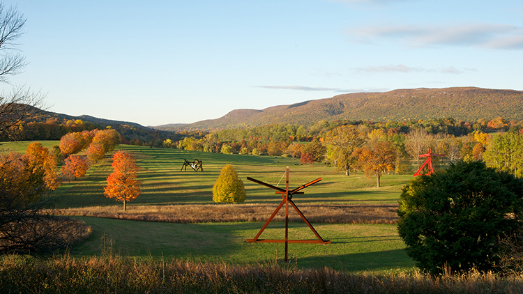 New York State's 20 coolest out-of-town spots