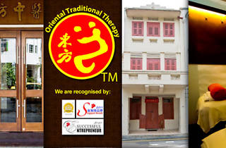 Oriental Traditional Therapy