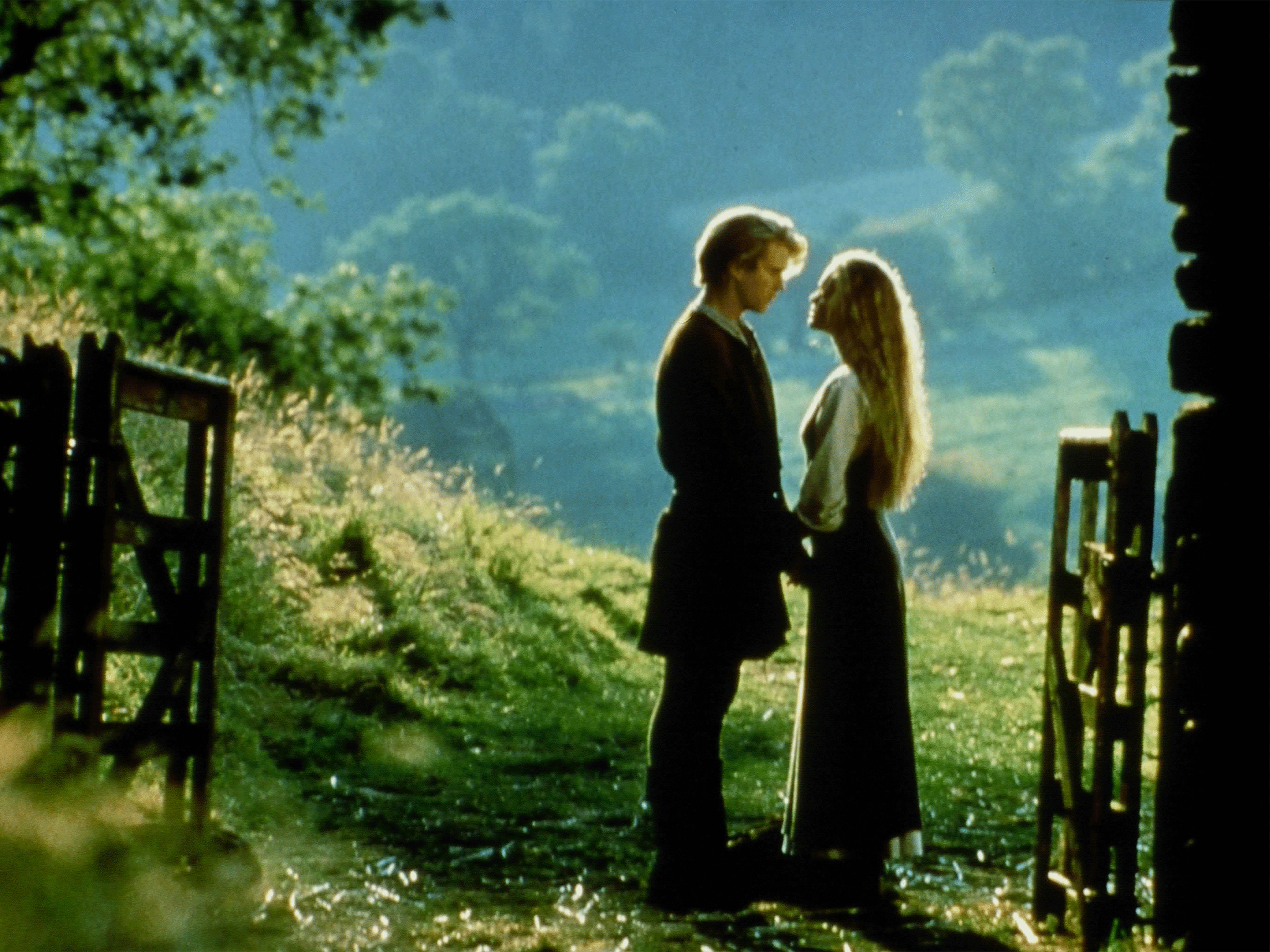 The Princess Bride, best romcoms