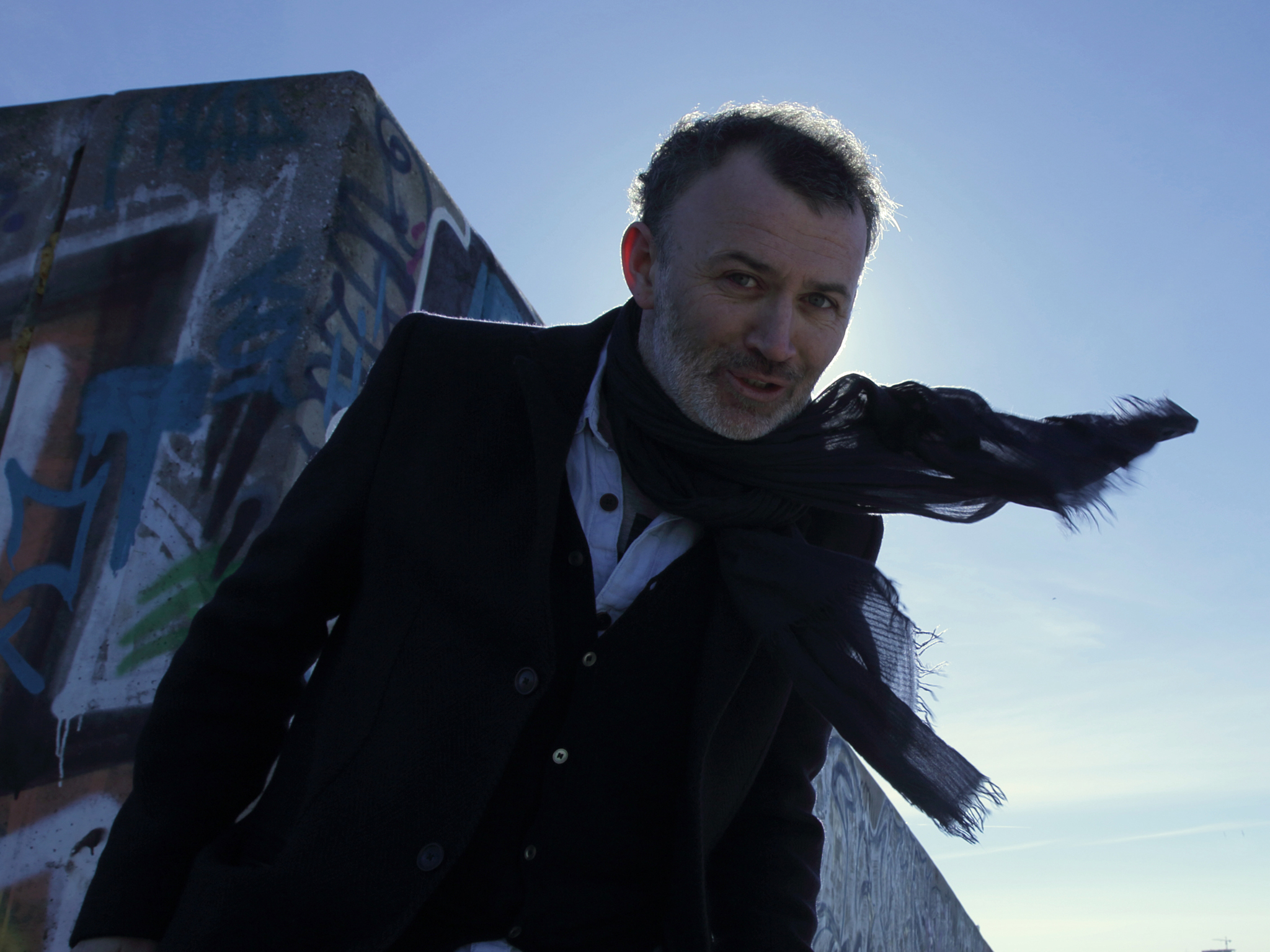 Tommy Tiernan – Out of the Whirlwind
