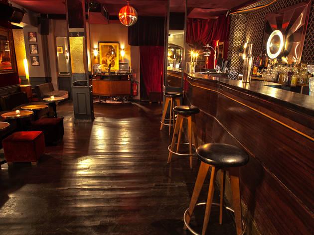 top 15 des clubs branch s time out paris. Black Bedroom Furniture Sets. Home Design Ideas