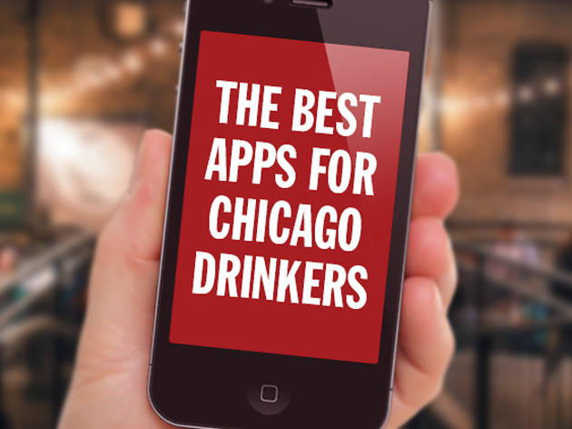 Best apps for Chicago drinkers: delivery, trivia and more