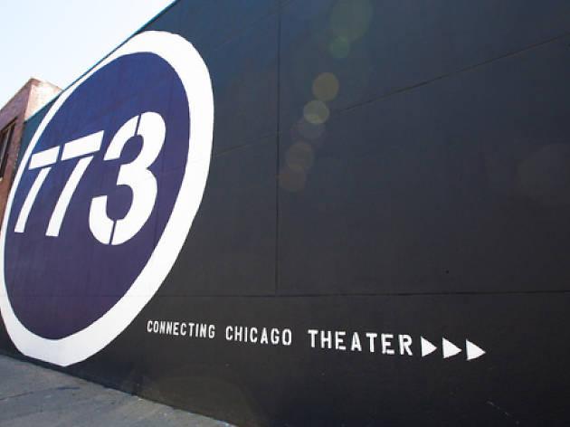 Chicago Horror Theatre Festival