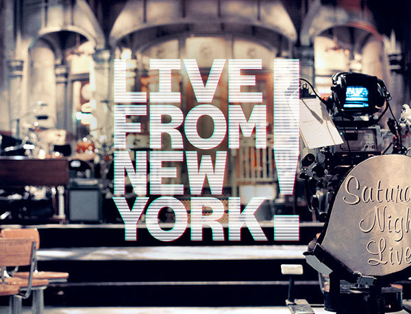 The Tribeca Film Festival will kick off with a history of SNL