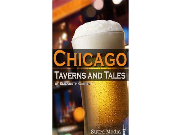 Chicago taverns and tales