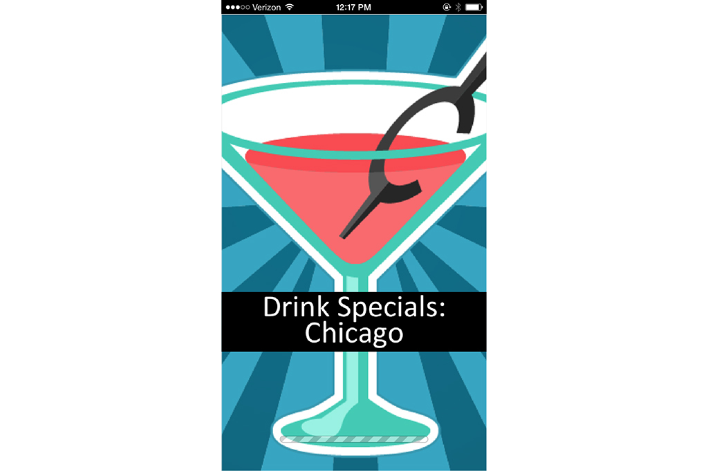 Drink Specials: Chicago