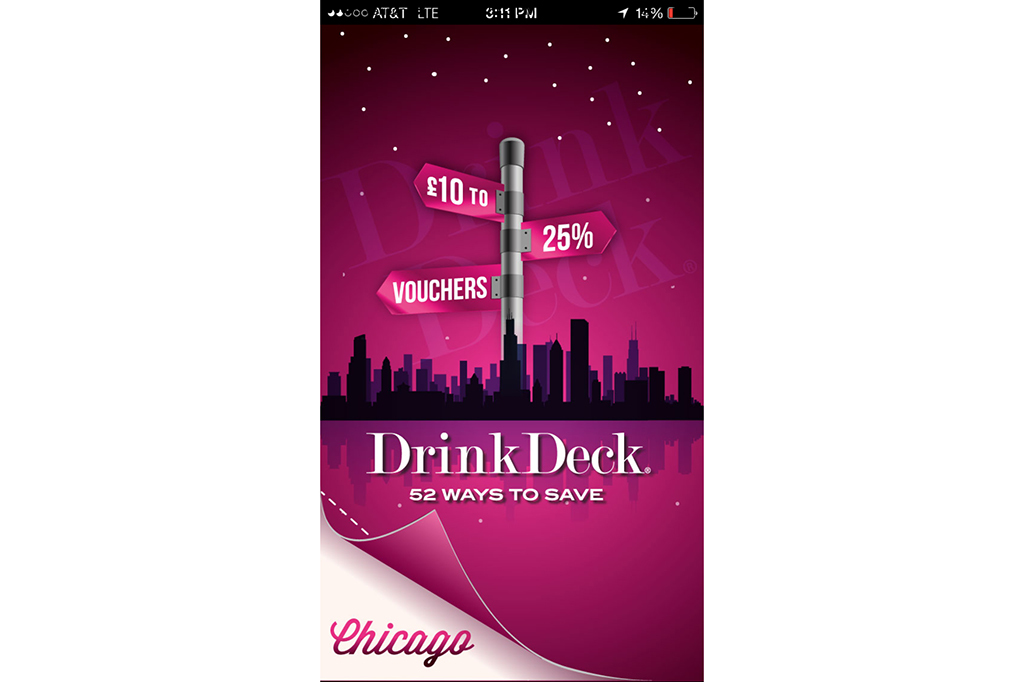 Drink Deck