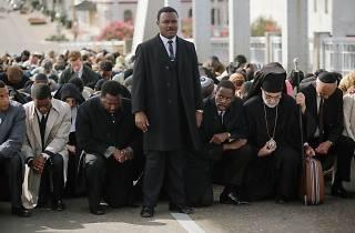 Americana 2015: Selma