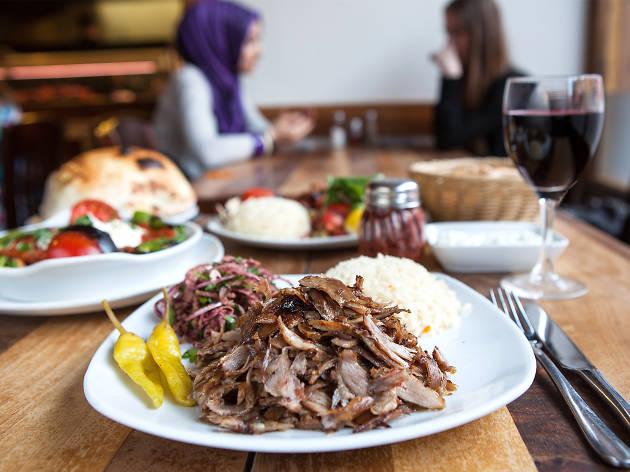 The 100 best cheap eats in London