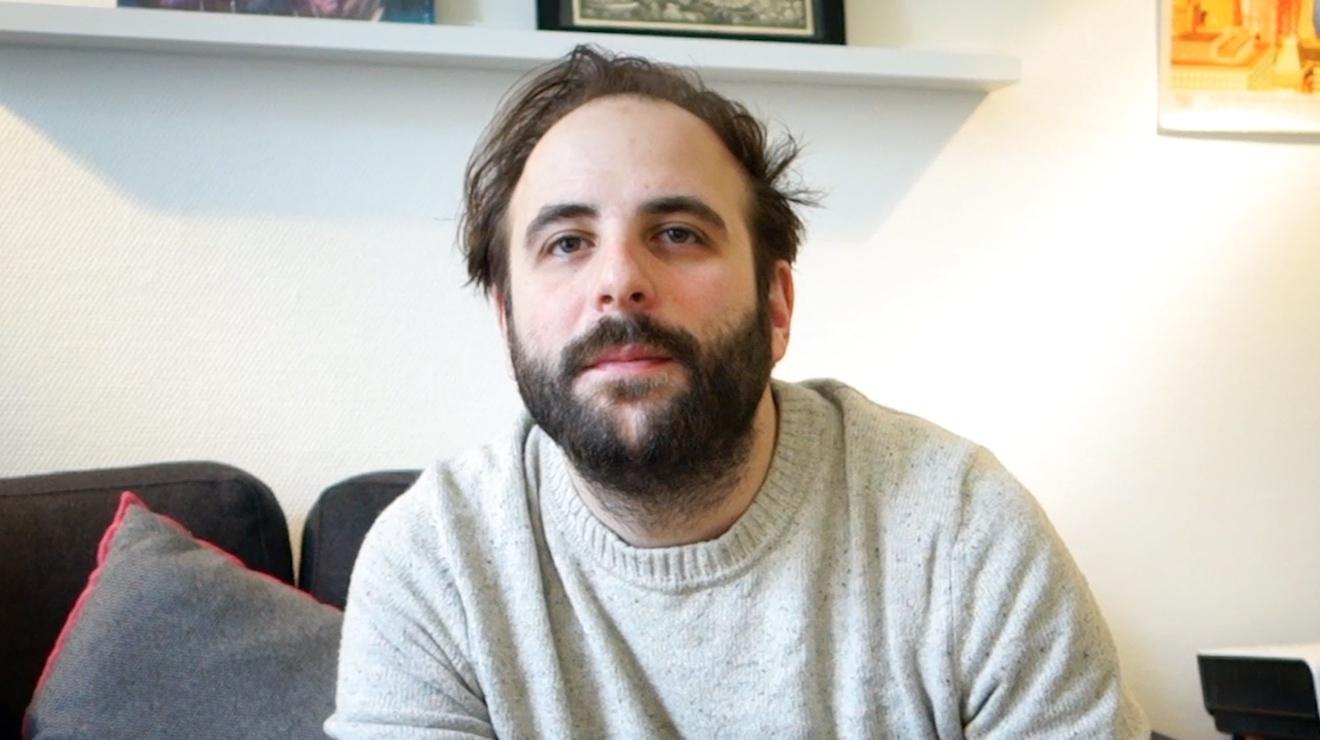 Vincent Macaigne