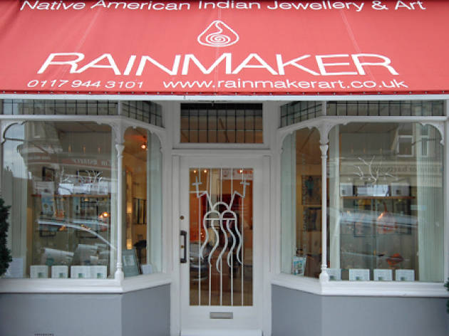 Rainmaker Gallery