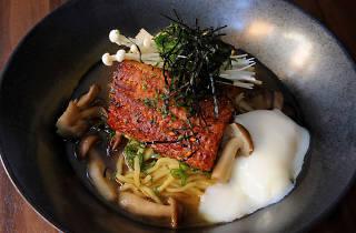 Uni Sashimi Bar (Photograph: Courtesy Uni Sashimi Bar)