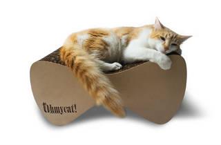 Rascador Ohmycat! (Foto: Cortesía Ohmycat!)