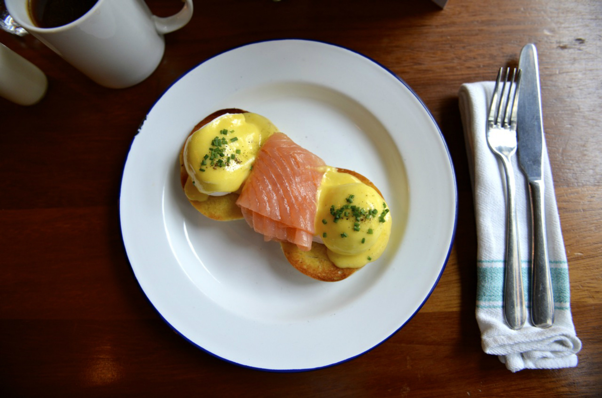 Sunday breakfasts and brunches in Leeds