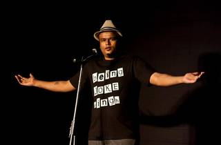Headliner Night with Nishant Singh