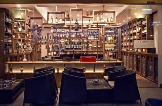 Singapore Cocktail Week: Scotch Whisky – Introduction to Tasting