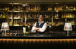 Singapore Cocktail Week: Cocktail tour with Ricky Paiva (Singapore)