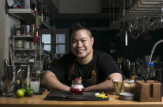 Singapore Cocktail Week: Setting Up Your Craft Cocktail Bar at Home
