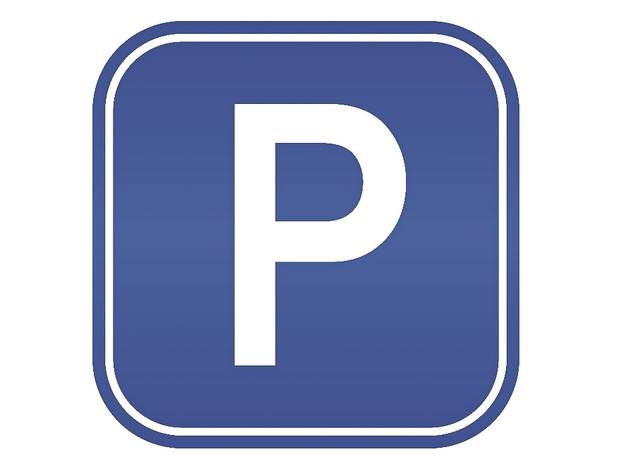RM5 flat rate parking in Changkat Bukit Bintang