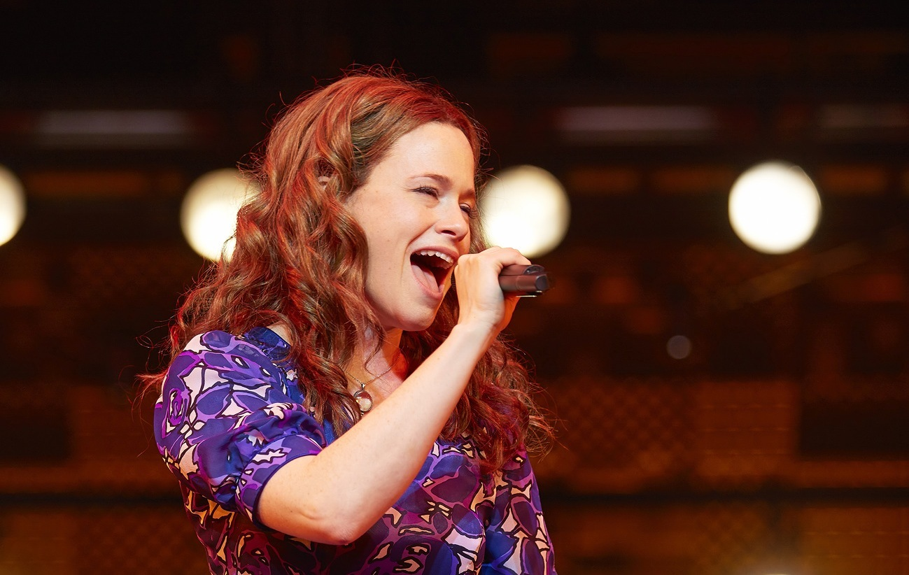Review: Beautiful – The Carole King Musical