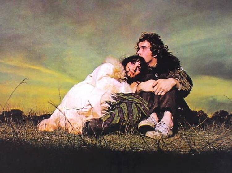 'Primrose Hill' – John and Beverly Martyn (1970)