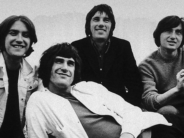 'Waterloo Sunset' – The Kinks (1967)