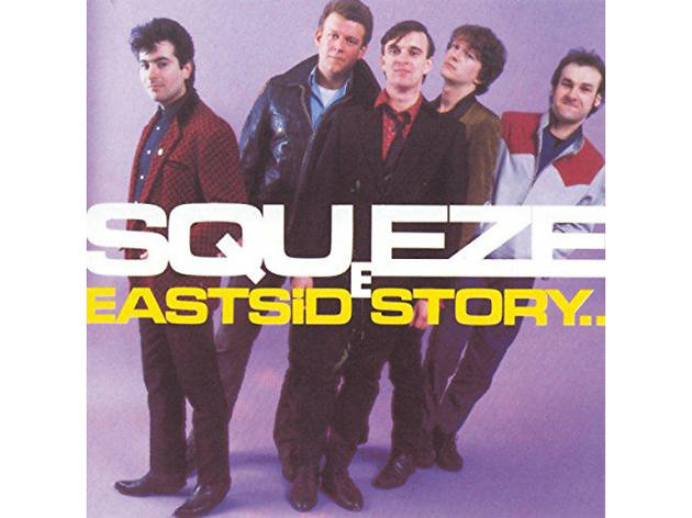 'Piccadilly' – Squeeze (1981)