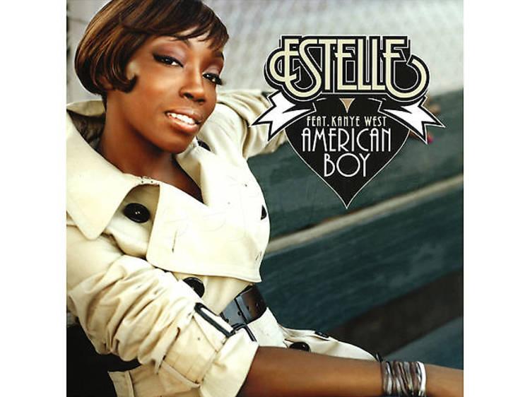 'American Boy' – Estelle feat. Kanye West (2008)
