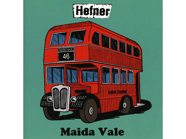 'The Greater London Radio' – Hefner (2000)